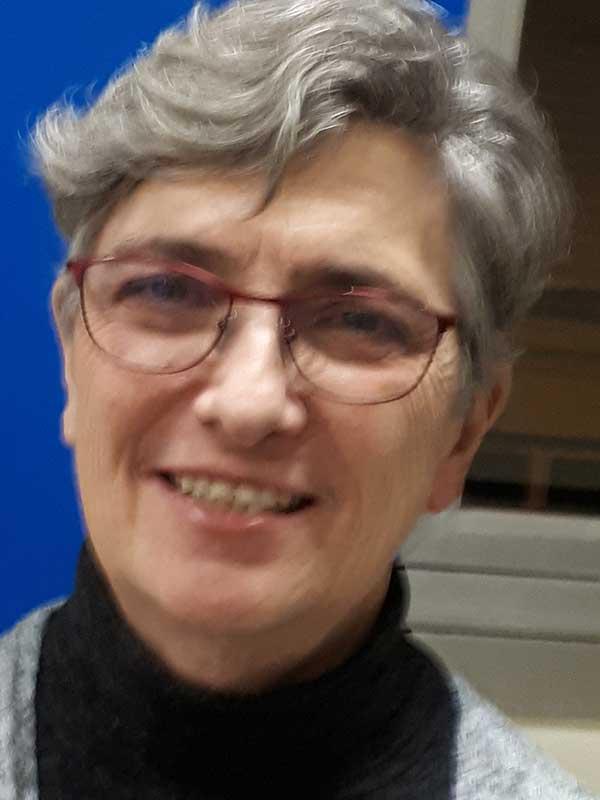 Evelyne GIROUD