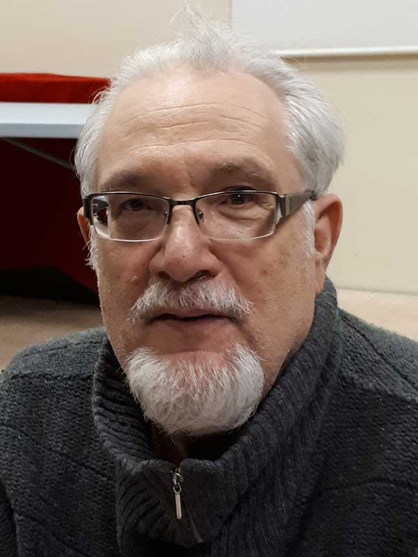 Michel BARBES