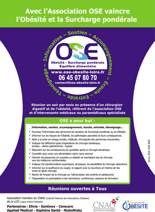 Flyer OSE